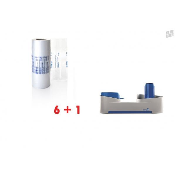 Spar-Set,Airmove Cusion-Folie