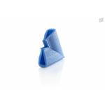 NOMAPACK Schaumprofil Ecken U-Tulpe 0-30 verschweißt, mit spitzem Winkel (404-e25)
