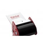 Handabroller Profipacker 50 (tesa Qualität) Sicherheitsmesser