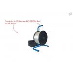 Tischabroller für Kurzrollen (Umreifungsband PP und Poly-Textil, Art.Nr. 805-09)